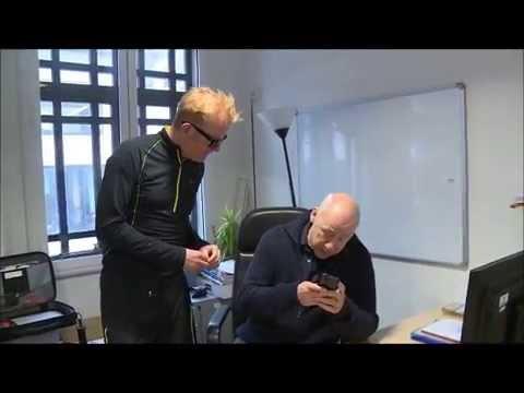 Chris Evans interview Mark Knopfler  ( TFI Friday - mar 2015) Testo e traduzione  ( ITA)