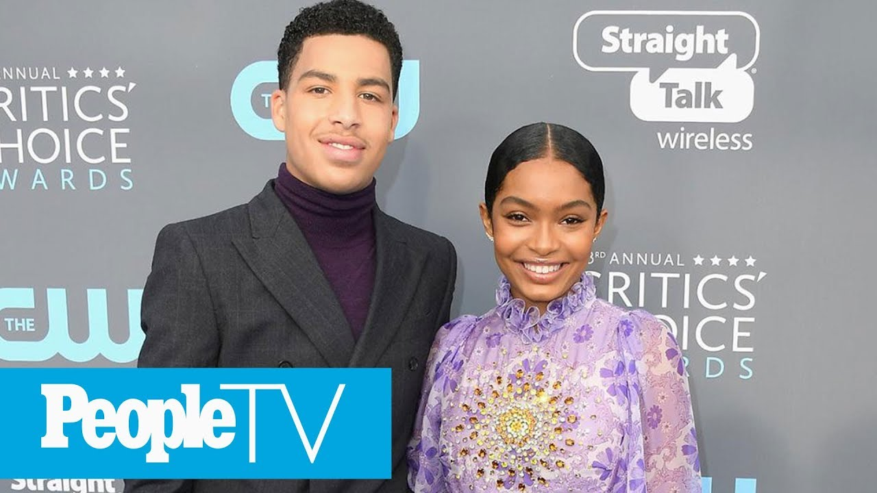 Black Ish Star Yara Shahidi Helped Costar Marcus Scribner With College Apps Peopletv Youtube Ktxt fm 88.1 back in lubbock, texas, at texas tech. black ish star yara shahidi helped costar marcus scribner with college apps peopletv