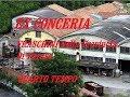 Ex Conceria FRASCHINI della provincia di Varerse 127 Fiat Panorama Abbandonata Quarto Tempo Finale