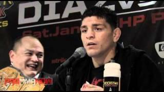 Nate  Diaz vs. Jason