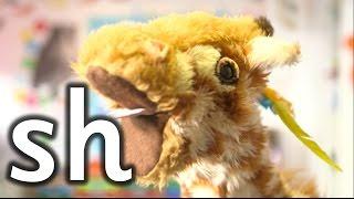 Mr Thorne Does Phonics - Episode SH