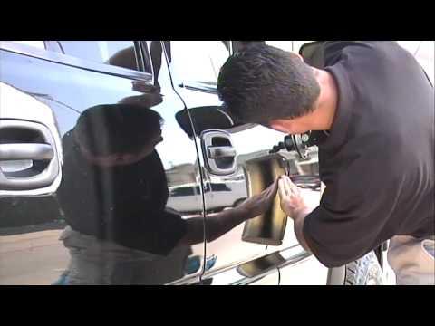 Texas Dent Works Paintless Dent Repair Austin, TX