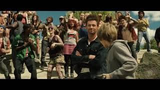 Первый бой Атома [HD] живая сталь 2011!!!
