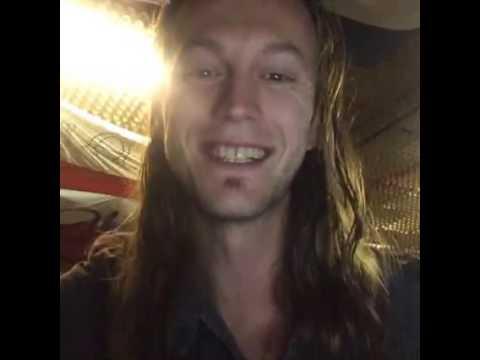 Mark Jansen from Epica Q&A Facebook Live (Sep. 30, 2016)