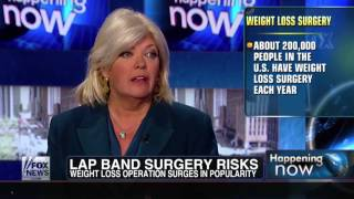 NYC Weight Loss Expert Sue Decotiis, MD Media Reel Part 1