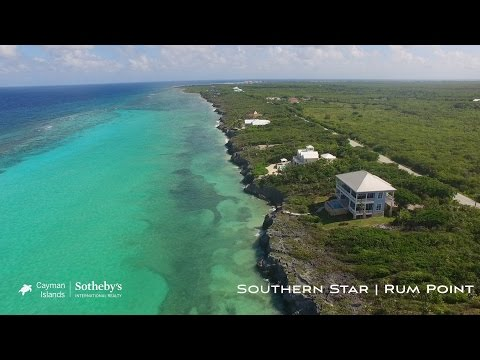 SOLD! | Southern Star, Rum Point | Cayman Islands Sotheby's Realty | Caribbean