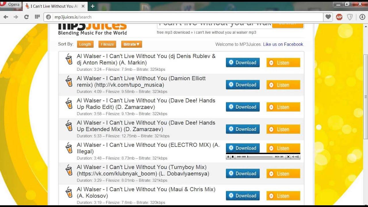 browser kostenlos herunterladen