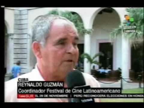 Cuba: 400 filmes en Festival del Nuevo Cine Latinoamericano