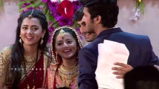 Swaragini | Behind The Scene |11th July 2016