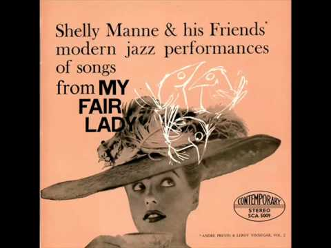 Shelly Manne and His Friends - Get Me to the Church on Time