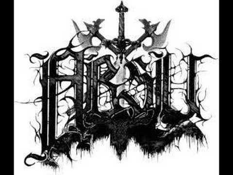 Absu  Pillars Of Mercy