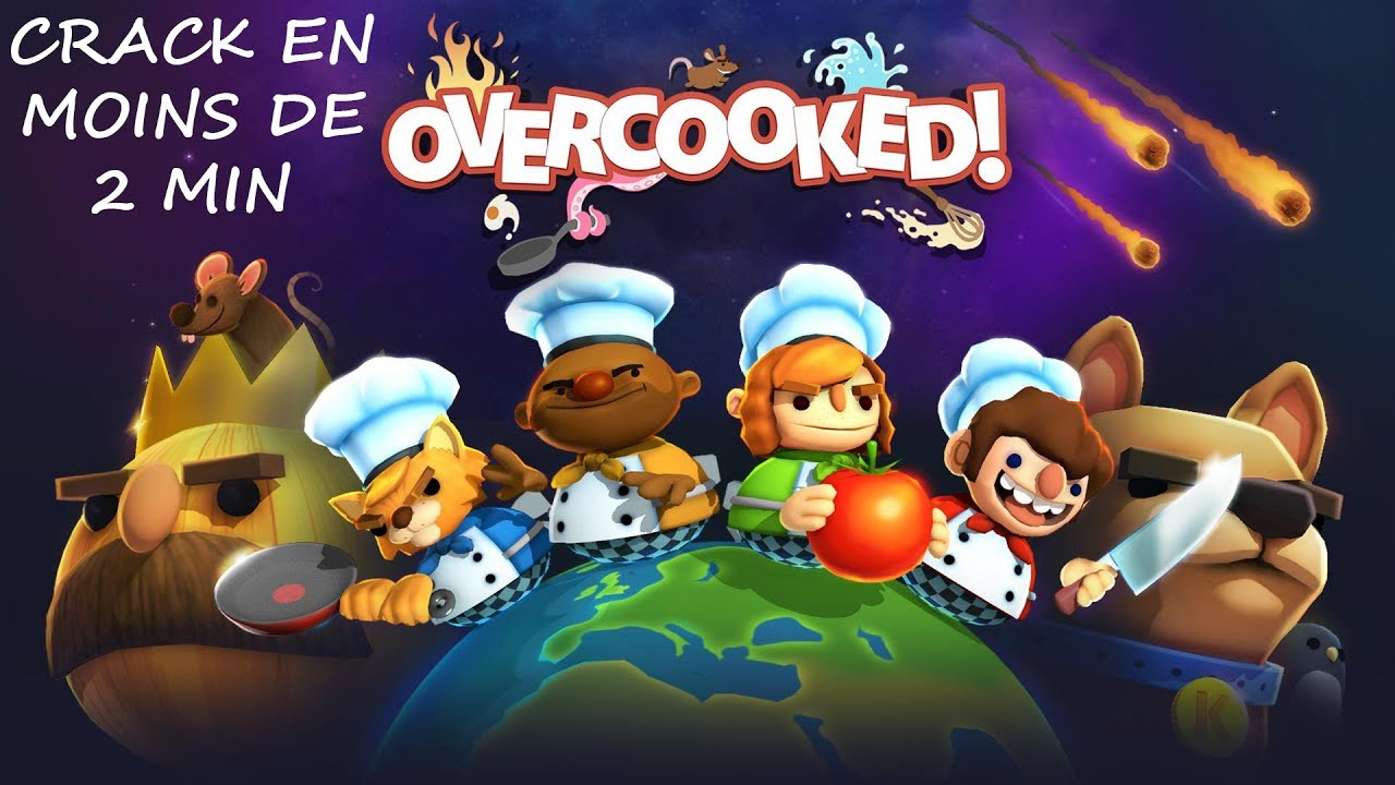 OVERCOOKED FR TÉLÉCHARGER
