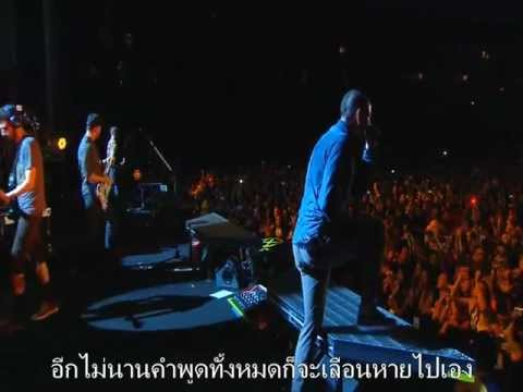 Linkin Park - Lost In The Echo - subthai HD
