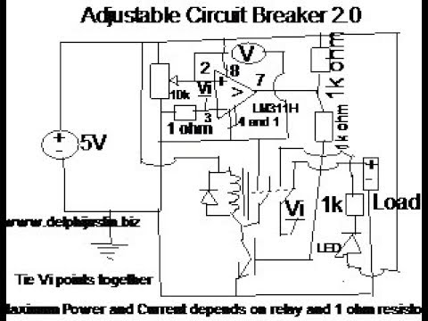 20 Breaker