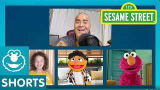 Sesame Street: Happy Black History Month! | Power of We Club