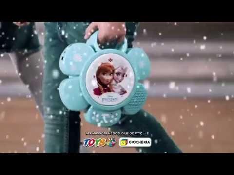 Giochi Preziosi 💙 Canta Tu Frozen 💎