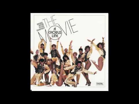 I Hope I Get It - A Chorus Line (Soundtrack)