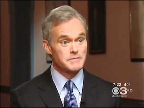 CBS Reporter Scott Pelley Says Economic Solutions to come from People