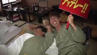 【SUSHI★BOYSのいたずら】男の痛み!?寝起きキン◯マ吸引  #40