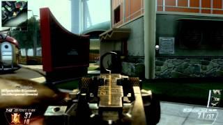 Black Ops 2 - Brutal [ 27 killstreak ] LSAT Gameplay - 38-1 - Kill Confirmed