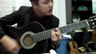 Xa Em Kỉ Niệm - Guitar đệm hát