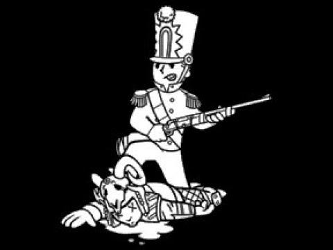 Fallout: New Vegas - Sneering Imperialist