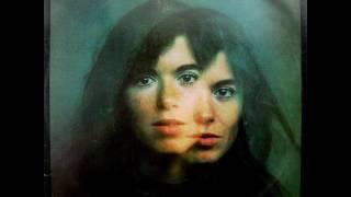 Maria Del Mar Bonet - Maria Del Mar Bonet - LP 1970