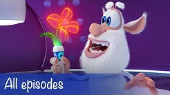 Booba - Compilation of All 59 episodes - Cartoon for kids