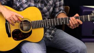 How To Play - OneRepublic - Love Runs Out - Guitar Lesson - Beginner Song - Chords