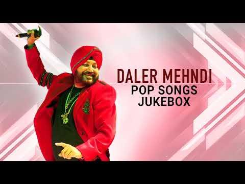 Daler Mehndi | Pop Songs | Jukebox | Top Hits thumbnail