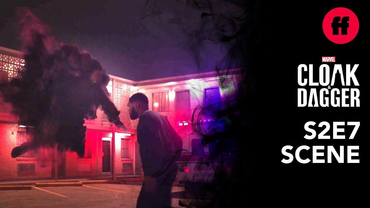Download Marvel's Cloak & Dagger Season 2, Episode 7 | Tyrone & Tandy Fight Back | Freeform