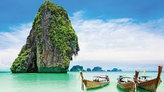 Top 10 Cheapest Places to Travel in 2018