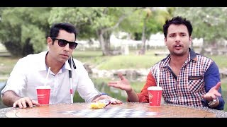 Amrinder Gill, Binnu Dhillon Full Punjabi Movie HD | Full Film 2017 | Latest Punjabi Movie 2017 HD