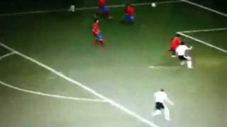 Spain vs Germany 2010 FIFA World Cup semi-final Highlights(1-0).mp4
