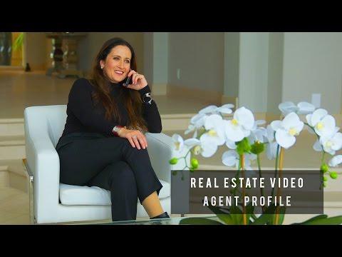 Realtor Agent Profile Video