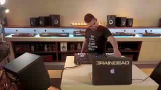 Pioneer dj Israel presents Dj BrainDeaD - DDJ-RX