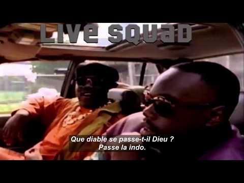 2Pac Ft. Live Squad - Danger Timez (Unreleased) [VOSTFR]
