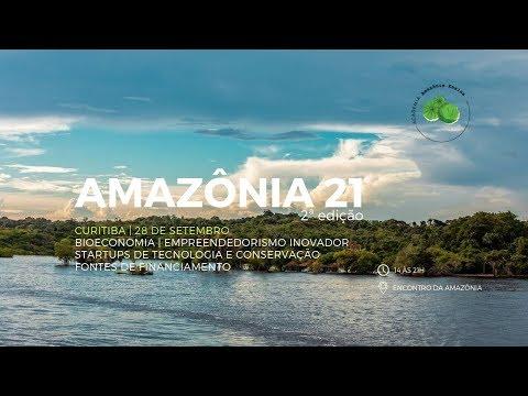 Academia Amazônia Ensina reúne especialistas para debater soluções para a sustentabilidade ambiental