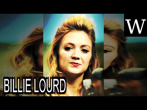BILLIE LOURD - WikiVidi Documentary