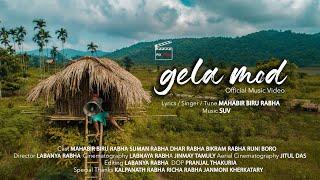 GELA MOD || Mahabir Biru Rabha || Official Music Video || Pixlapse