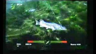 YouTube - Rapala Fishing Frenzy 2009