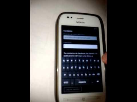 Cómo Activar El Chat De Facebook En Windows Phone
