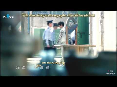 [C-zone] Vietsub Nước Mắt Thiên Thần - OST Thời Đại Qúy Cô