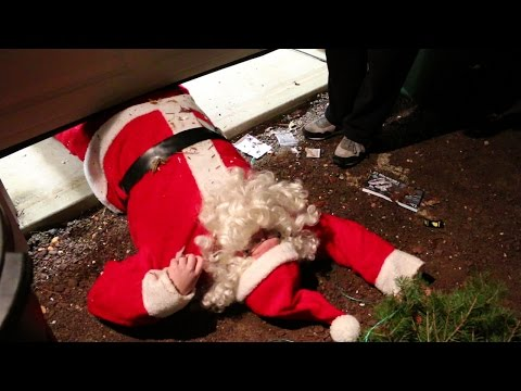Thumbnail: THE NIGHT I KILLED SANTA CLAUS!