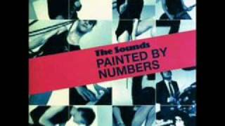 The Sounds - Painted by Numbers (Soul Seekerz Dirrty Dub Radio Edit)