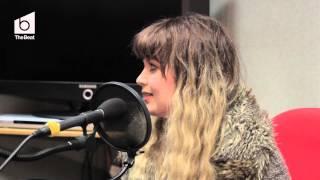 Robyn Hughes-Jones - J