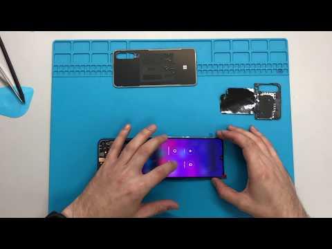 Xiaomi Mi 9 SE замена дисплея / Xiaomi Mi 9 SE Mi 9 SE Screen Replacement