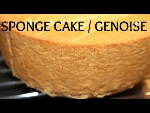 Cotton Cake Recette Youtube