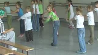 Хип-хоп для детей 6-7 лет