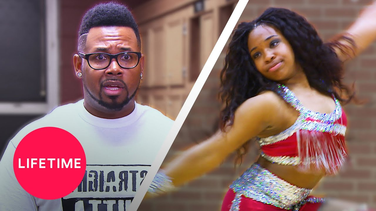 Download Bring It!: Quincy Thinks the Tigerettes SHOULD HAVE WON (Season 3 Flashback)   Lifetime